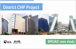 District CHP Project